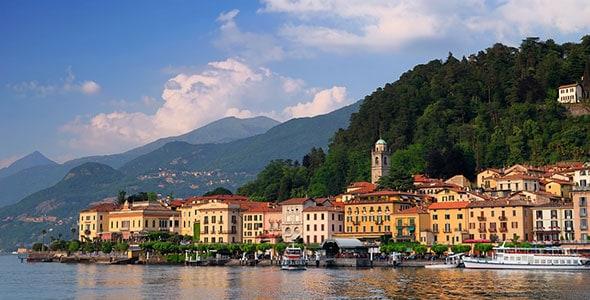 HIDDEN ITALY