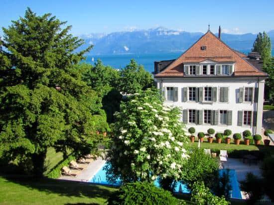 SPECTACULAR SWITZERLAND