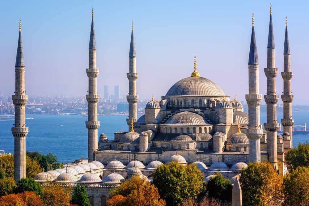 CAPPADOCIA & ISTANBUL
