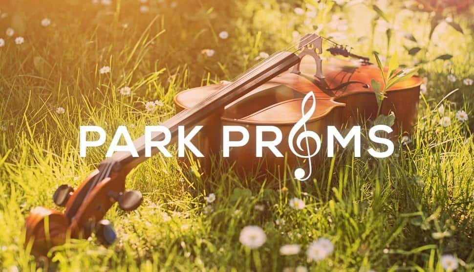 PARK PROMS – BROADLANDS